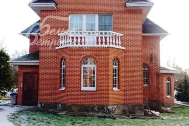 В аренду дом площадью 180 кв.м на участке 10 соток.