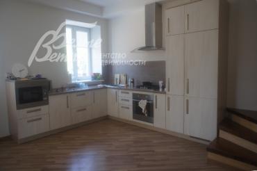 Кухня 16 кв.м