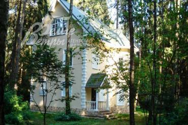 Дом 220 кв.м в КП Советский писатель